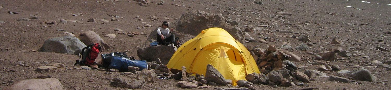 Mount Pissis Atacama