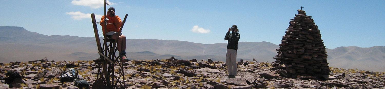 Atacama Falso Morocho
