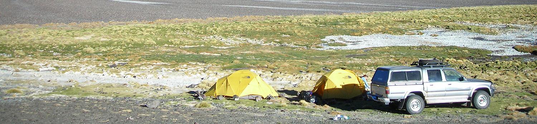 Ojos del Salado real del rasguido Atacama