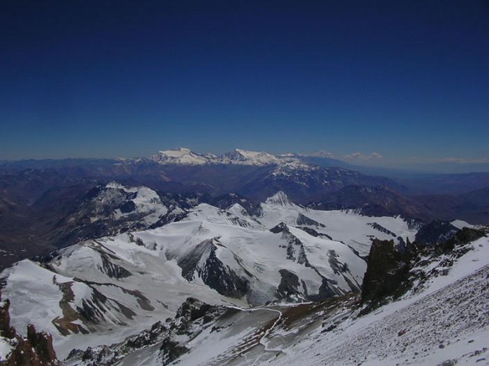 Aconcagua Mendoza Argenitna
