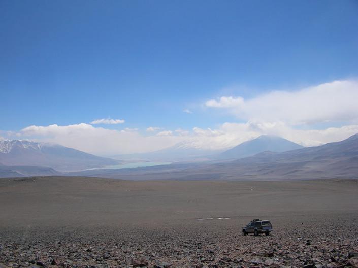 Monut Pissis Atacama