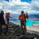 Laguna Verde Volcano Atacama