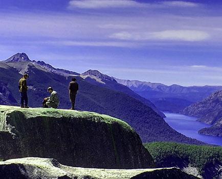Patagonia Bariloche Tronador